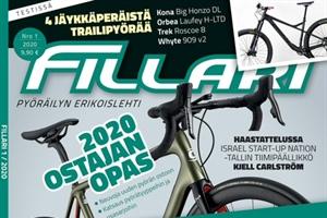 Fillari Antti Lappeenranta